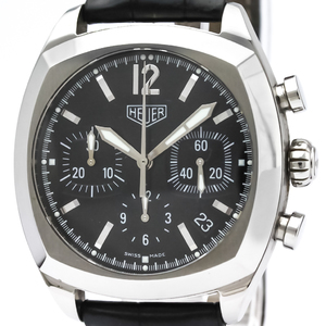TAG HEUER Monza Chronograph Steel Automatic Mens Watch CR2110