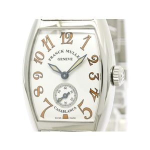 FRANCK MULLER Casablanca Hand-Winding Ladies Watch 1750S6