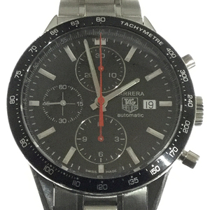 Tag Heuer Carrera CV2014 Automatic Stainless Steel Men's Watch
