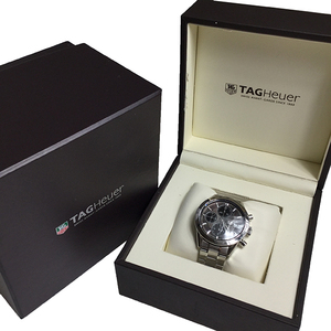 Tag Heuer Carrera CV201P BA0794 Automatic Men's Watch