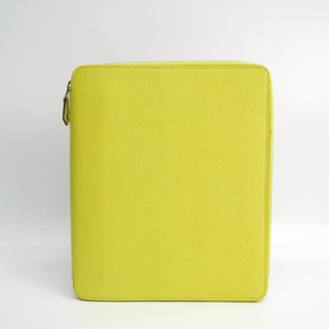 Hermes Tablet Stand Case Soufre e-ZIP iPad case