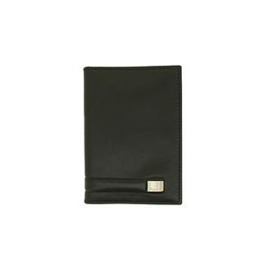 サルヴァトーレ・フェラガモ(Salvatore Ferragamo) カードケース レザー ブラック