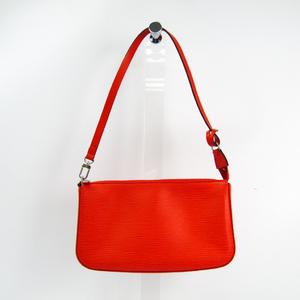 df8fcfa548fe Louis Vuitton Epi Pochette Accessoires M40778 Handbag Pimont