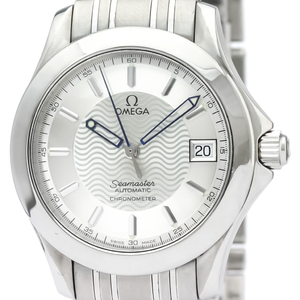 OMEGA Seamaster 120M Chronometer Steel Automatic Watch 2501.31
