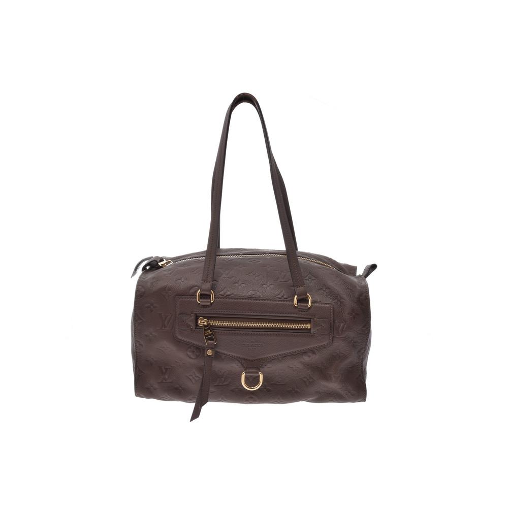 Louis Vuitton Empreinte Bag Ombre