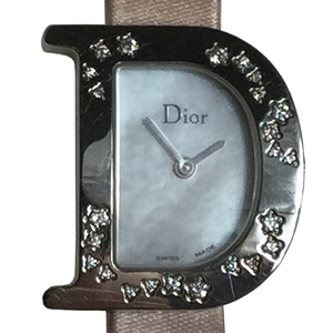 Christian Dior CD10112 Quartz Stainless Steel Women's Watch