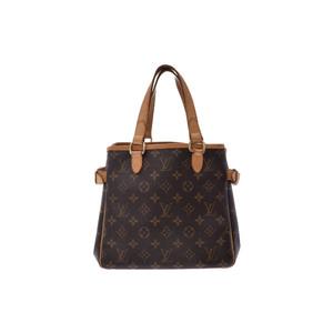 ルイ・ヴィトン(Louis Vuitton) ルイヴィトン(Louis Vuitton) モノグラム バティニョール M51156  バッグ