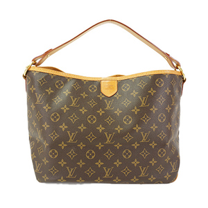 Auth Louis Vuitton Handbag Monogram Delightful PM M40352