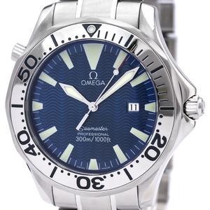 OMEGA Seamaster Professional 300M Quartz Mens Watch 2265.80
