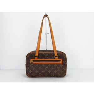 Louis Vuitton Monogram M51182 Shoulder Bag Monogram