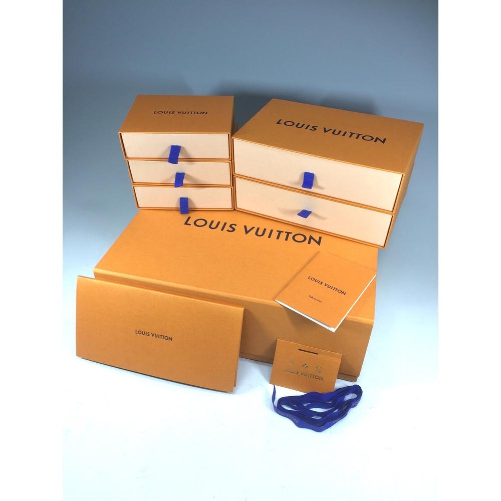 ルイ・ヴィトン(Louis Vuitton) 箱
