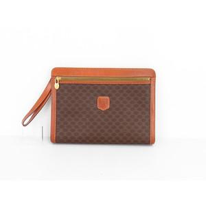 Celine M94 Women's Leather C,l Brown
