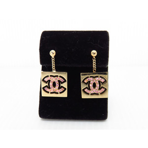 Chanel Coco A18790 Earrings