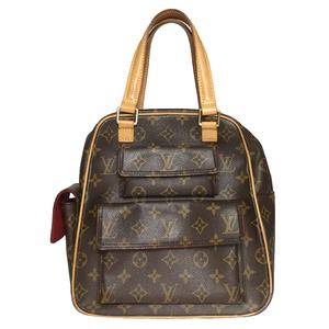 ルイ・ヴィトン(Louis Vuitton) モノグラム M51161 エクサントリ・シテ ハンドバッグ