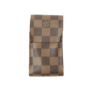 ルイヴィトン タバコケース ダミエ エテュイシガレット N63024