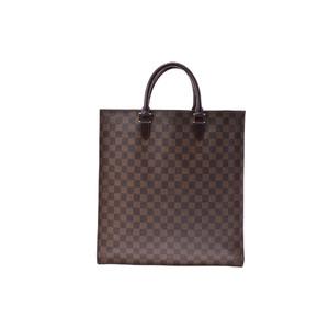 ルイ・ヴィトン(Louis Vuitton) 中古 ルイヴィトン モノグラム サック プラ N51140 旧型 メンズ レディース LOUIS VUITTON◇