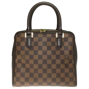 ルイ・ヴィトン(Louis Vuitton) ダミエ N51150 ブレラ レディース ハンドバッグ エベヌ
