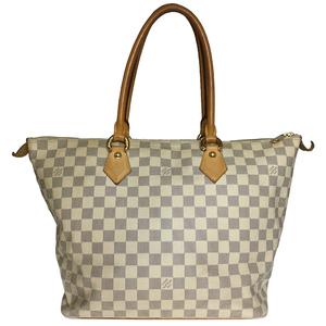 ルイ・ヴィトン(Louis Vuitton) ダミエアズール N51185 サレヤMM レディース バッグ