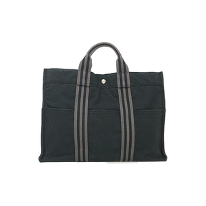Auth Hermes Fourre Tout Tote Bag