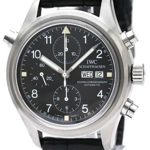 IWC Flieger Automatic Stainless Steel Men's Sports Watch IW371303