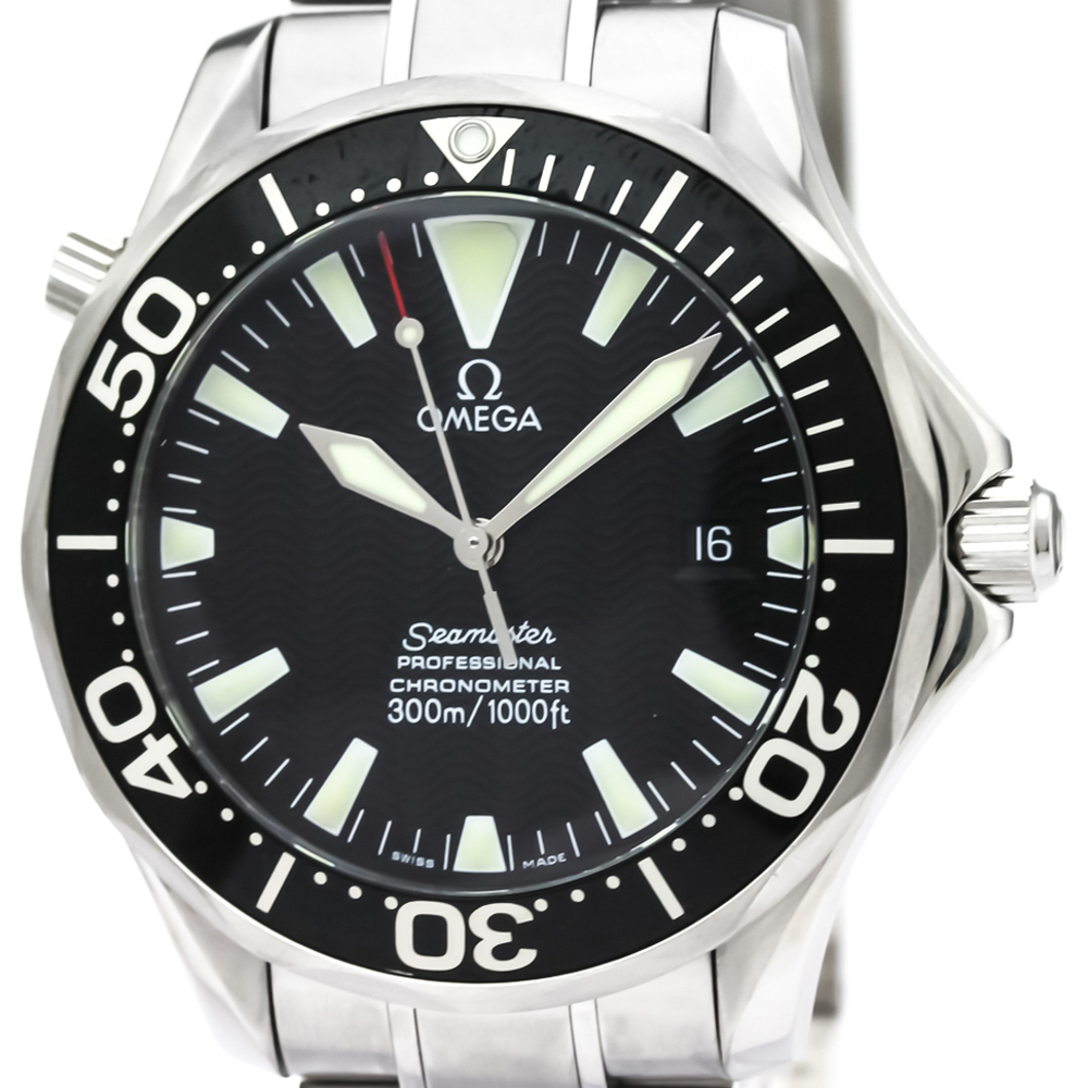 OMEGA Seamaster Professional 300M Automatic Mens Watch 2254.50
