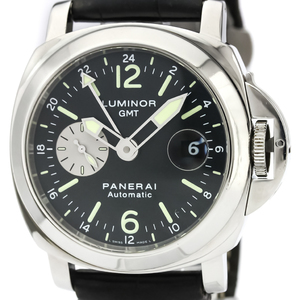 Officine Panerai Luminor Automatic Stainless Steel Men's Sports Watch PAM00088