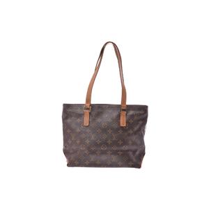 Louis Vuitton Cabas Piano M51148 Shoulder Bag Monogram