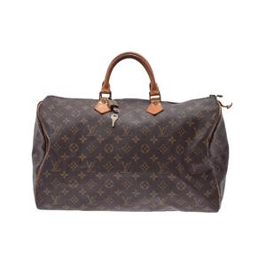 Used Louis Vuitton Monogram Speedy 40 M41522