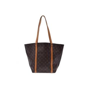Used Louis Vuitton Monogram Suck Shopping M51108