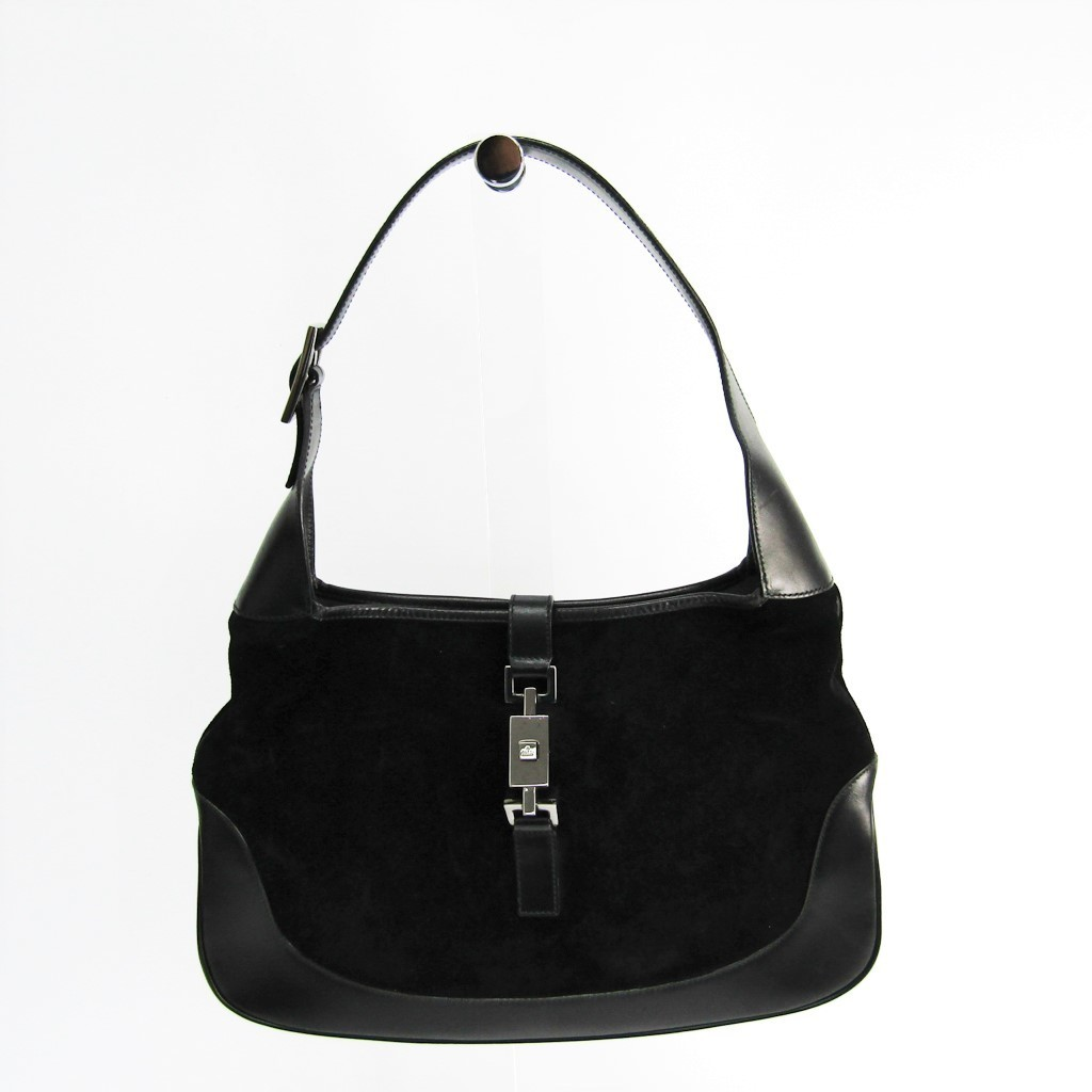 964dab8d257 Gucci Jackie 001-3306 Women s Suede
