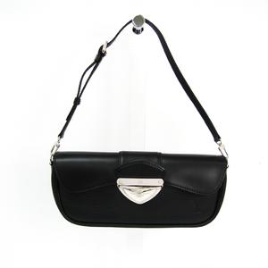 Louis Vuitton Epi Pochette Montaigne M59292 Shoulder Bag Noir