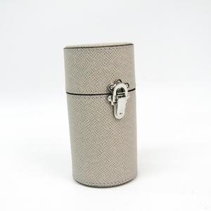 Louis Vuitton  Accessory Gray 100ml-travel-case taiga LS0171