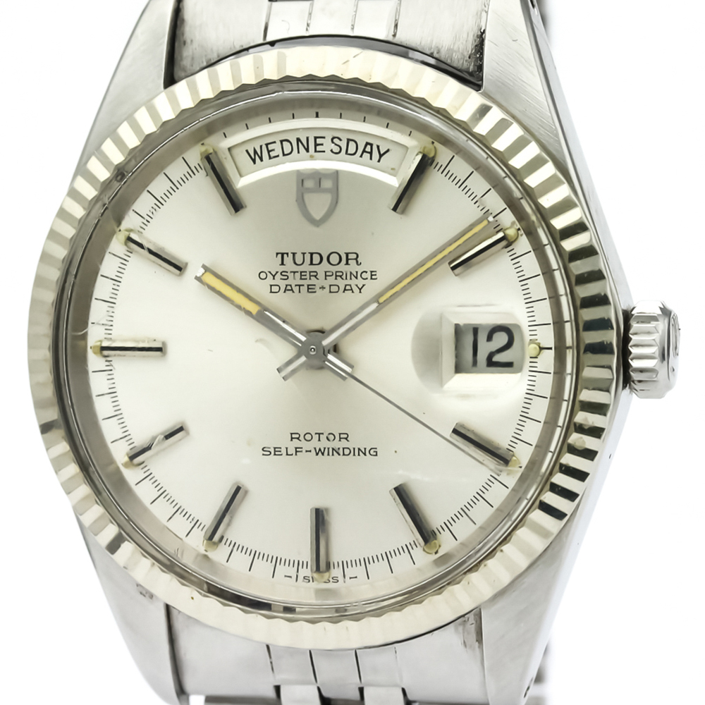 Tudor Automatic Stainless Steel Men's Dress Watch 7019/4