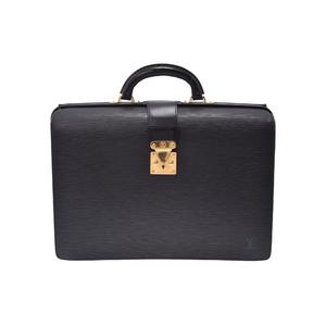 Louis Vuitton Epi M54352 Bag Black