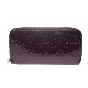 Louis Vuitton (Louis Vuitton) Wallet Amarante M93522