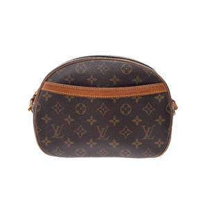 Louis Vuitton M51221 Shoulder Bag Monogram