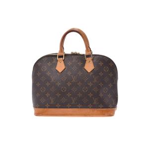 Louis Vuitton Alma M51130 Handbag Monogram