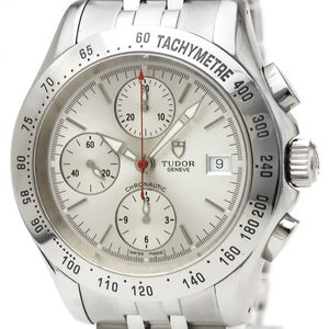 Tudor Automatic Stainless Steel Men's Sports Watch 79380P
