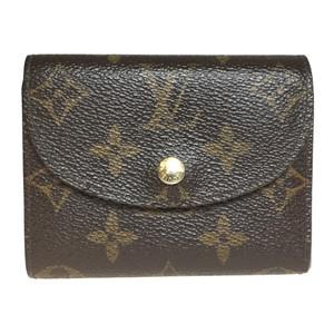 ルイ・ヴィトン(Louis Vuitton) モノグラム M60253  ポルトフォイユ・エレーヌ 財布(三つ折り)