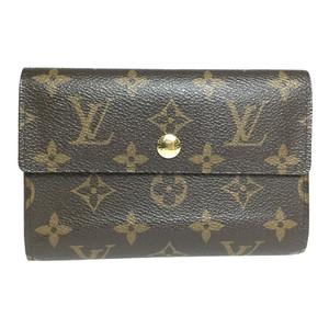 ルイ・ヴィトン(Louis Vuitton) モノグラム M60047 ポルトフォイユアレクサンドラ 財布