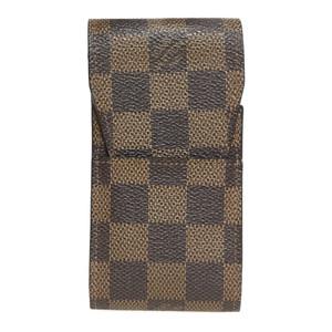 ルイ・ヴィトン(Louis Vuitton) ダミエ タバコケース エテュイ・シガレット N63024