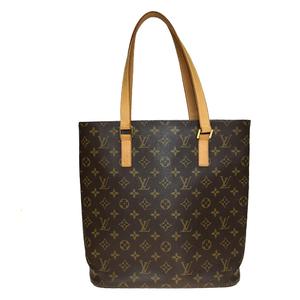Auth Louis Vuitton Monogram M51170 Shoulder Bag Vavin GM
