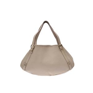 Gucci Leather Handbag Ivory