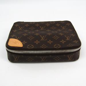 458275507a31 Louis Vuitton Monogram Horizon Accessories Pouch M42663 Women s Pouch  Monogram