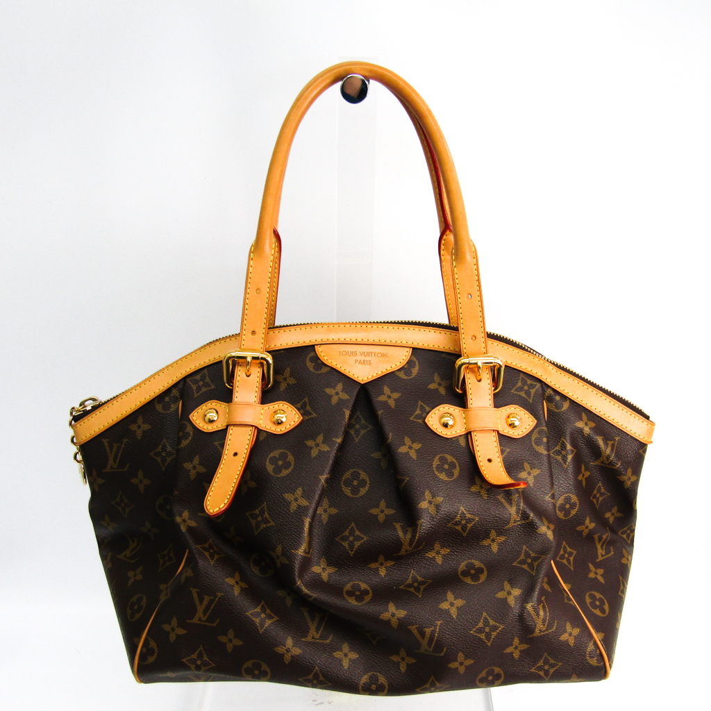 Louis Vuitton Handtasche : louis vuitton monogram tivoli gm m40144 damen handtasche ~ Watch28wear.com Haus und Dekorationen