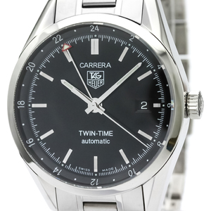 Tag Heuer Carrera Automatic Stainless Steel Men's Sports Watch WV2115