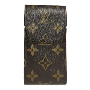 ルイ・ヴィトン(Louis Vuitton) タバコケース モノグラム M63024 エテュイ・シガレット