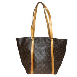 ルイ・ヴィトン(Louis Vuitton) モノグラム サックショッピング M51108 ショルダーバッグ