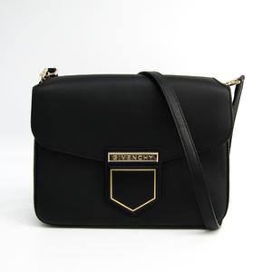 ジバンシィ(Givenchy) NOBILE SMALL BAG BB05661009 レディース レザー ショルダーバッグ ブラック