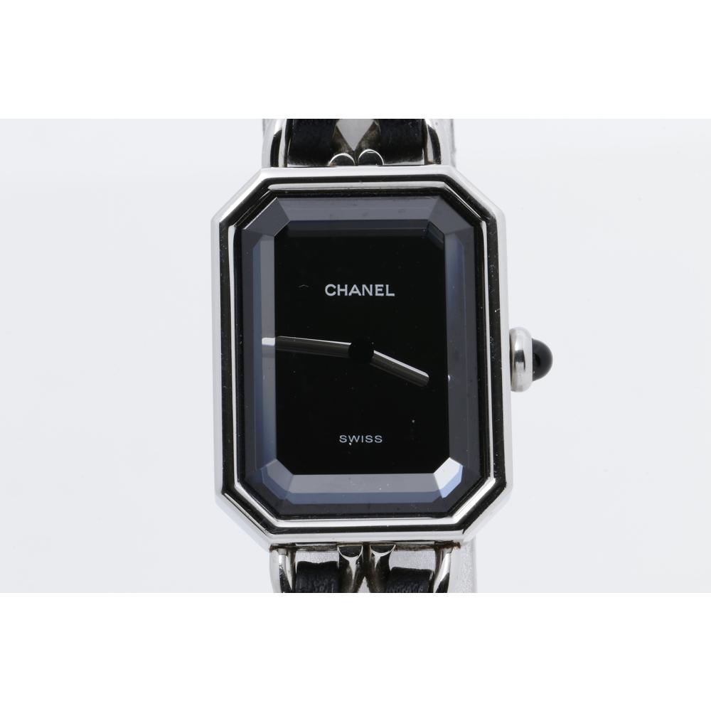 シャネル(Chanel) プルミエール ステンレススチール(SS) レディース 腕時計 プルミエールM